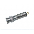 Coaxial Balun BNC Straight Male to Wire Wrap