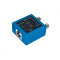 Coaxial Balun Box Double BNC Female to RJ45 (Litech)