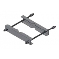 Wall Mounting Bracket (with Clamp)