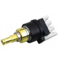 1.0/2.3 Female IDC 3 Pole Balun