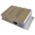 4 Channels active utp video balun transceiver TT9043A
