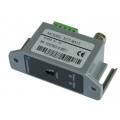Single channels active UTP video balun transmitter TT160T