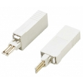 1 Pair Over-Voltage & Over-Current Surge Arrester