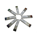 CWDM 4.25 Gbps SFP, 1270 nm - 1610 nm for CWDM, Distance 80 km.