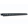19″Patch Panel for 40 Port x BNC Females
