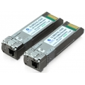 Optical Transceiver SFP+ 10.3125Gb/s 40KM 1270nm LC