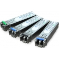 Optical Transceiver SFP 155M 40KM 1310nm LC