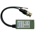 PoE Video Transceiver TT284