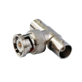 BNC Connector--T Shape TT-BC07