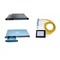 2ch+2 CWDM Mux+ Demux, 1590, 1610nm CWDM wavelength+ 1310nm, 1550nm port